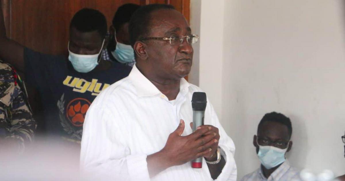 Agric mechanisation module makes impact - Dr. Afriyie Akoto