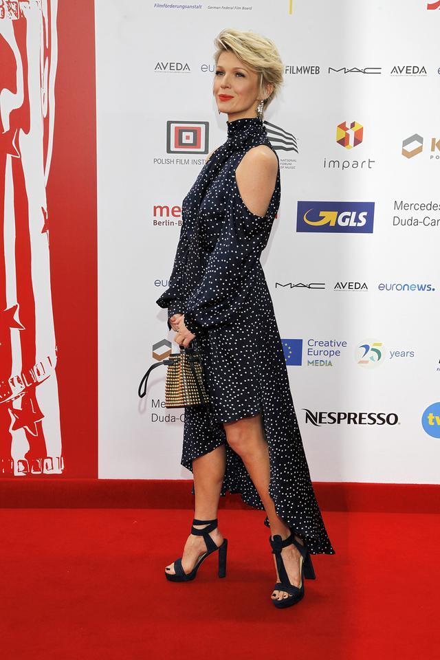 Magda Mołek Ikoną Stylu ELLE Style Awards 2017