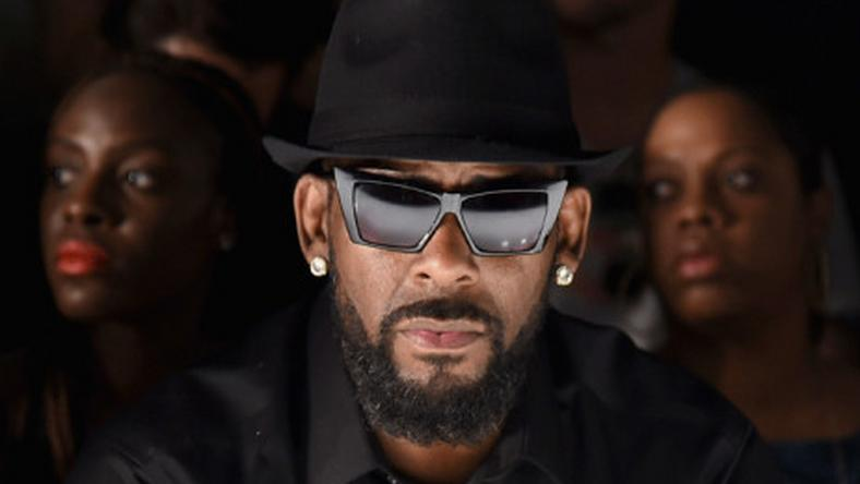 R Kelly's dismissal from Sony/RCA Records is something critics promoting the MuteKelly campaign envisioned as one of the goals of their protests. [EWN]