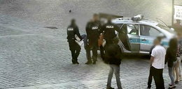 Szef policji ściga dziennikarza Faktu za tytuł
