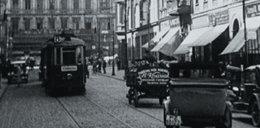 Tak wyglądał przedwojenny Poznań!