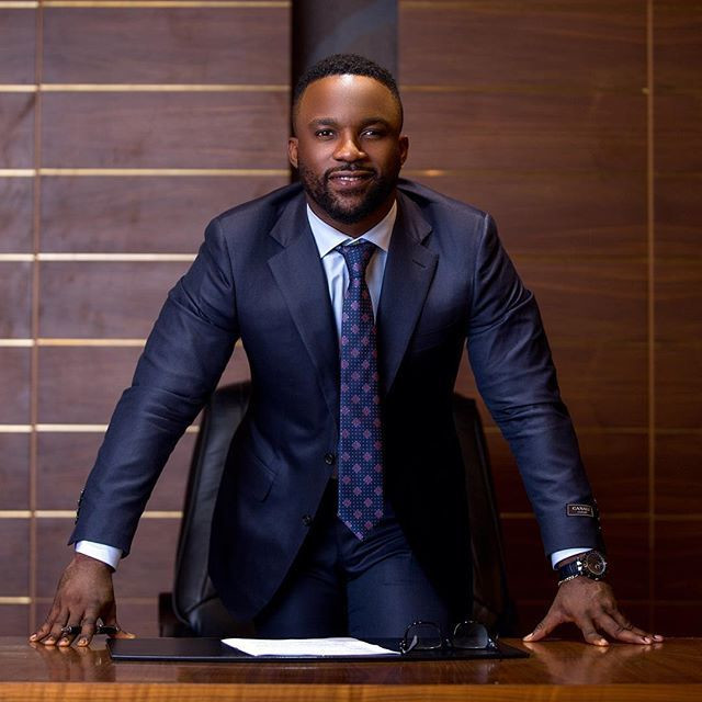 Iyanya  signs to Mavin Records