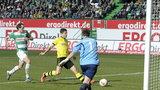 Polacy z Borussii Dortmund postraszyli Jose Mourinho