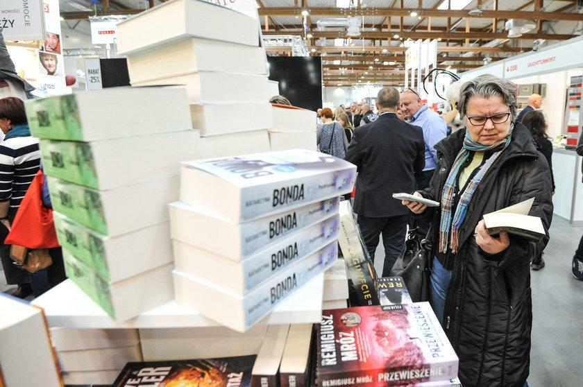 Ruszają targi książki