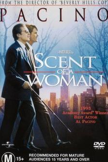 Zapach kobiety