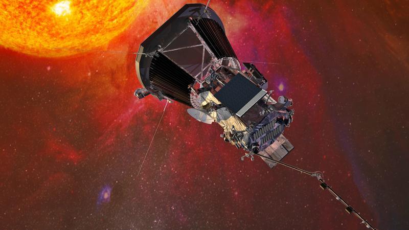 NASA wyśle sondę na Słońce