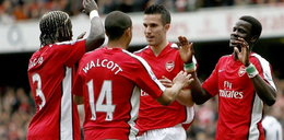 Gdzie zamieszka Arsenal?