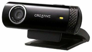 Creative Live! Cam Chat HD (VF0700)