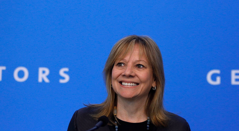 GM and LG Chem are forming a joint venture to build a $2.3 billion battery factory in Ohio (GM)