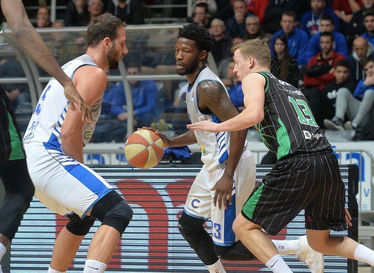 KK Zadar, KK Olimpija