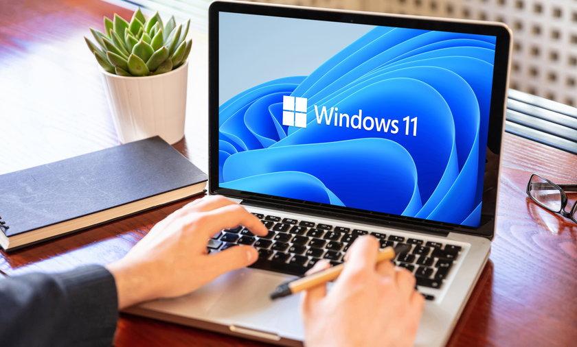 Windows 11 to kolejna odsłona najpopularniejszego systemu operacyjnego dla komputerów osobistych na świecie.