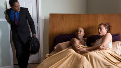 5 reasons why cheating is common in marriages