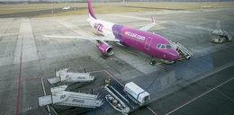 Wizz Air ogłasza nowe loty, aż 15 nowych tras