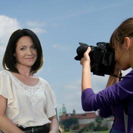 """Ewa Drzyzga zagra w """"Majce""""!"""