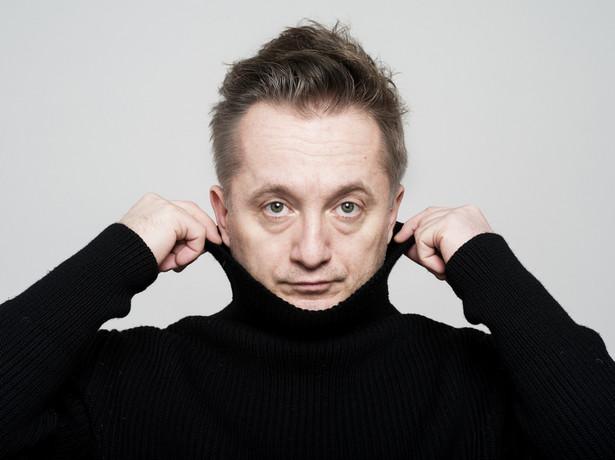 Mikołaj Cieślak, fot. Darek Golik
