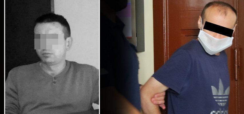 Brat zaatakował brata nożami. Rodzina w procesie staje po stronie oskarżonego