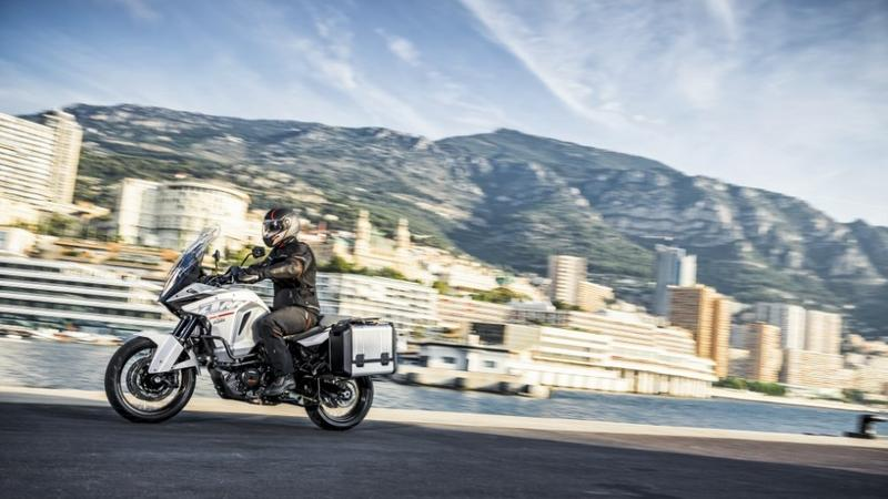 KTM 1290 Super Aadventure