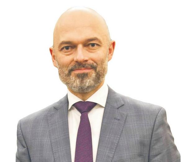 Michał Kurtyka, prezydent COP24, wiceminister środowiska, były wiceminister energii fot. Wojtek Górski
