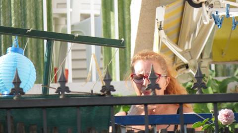EKSKLUZIVNI PAPARACO: Dok mnogi misle da Tanja Bošković uživa u luksuzu na moru, evo u kaakvom smo stanju GLUMICU ZATEKLI!
