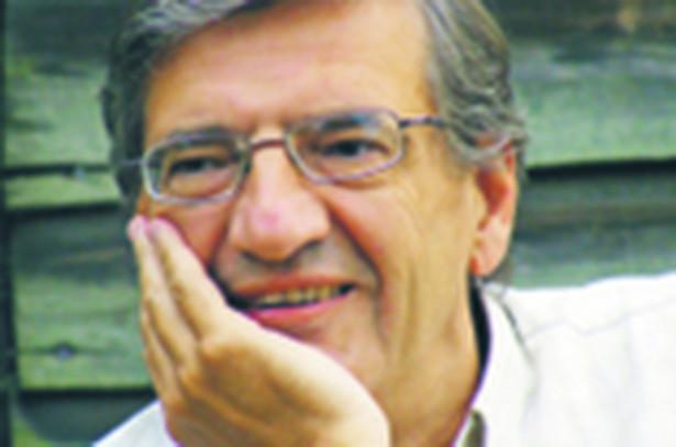 Andrzej Szahaj filozof polityki i historyk myśli społecznej