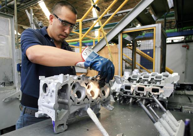 W całym 2012 r. wartość produkcji części i akcesoriów motoryzacyjnych po raz pierwszy od 5 lat zanotowała spadek o ok. 5% r/r, i wyniosła ok. 49 mld zł.