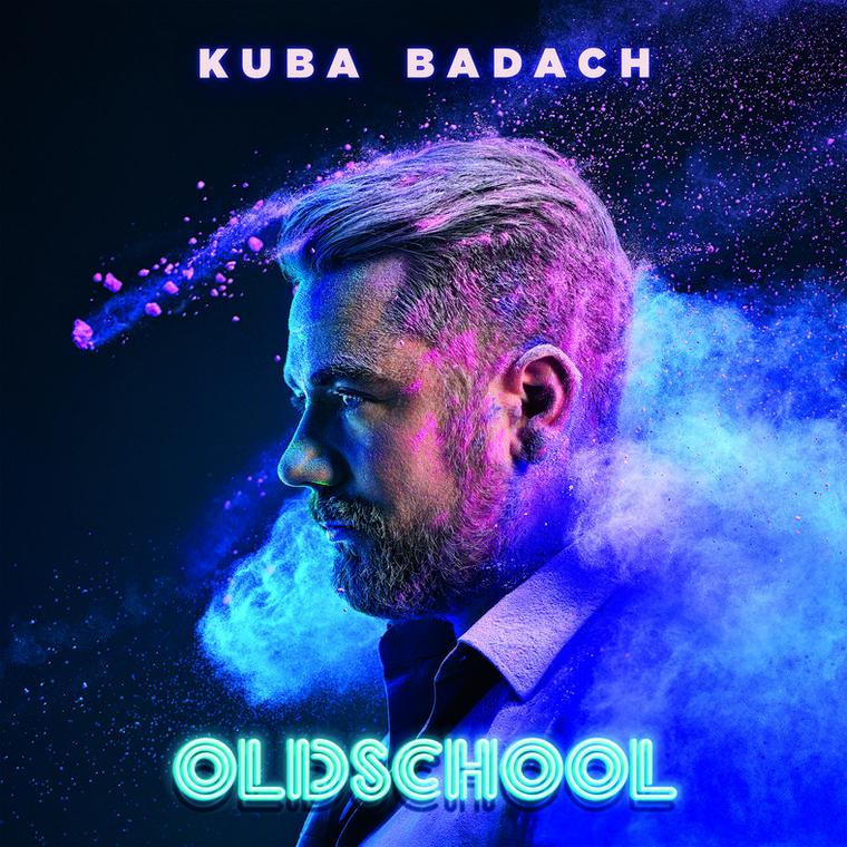 """Kuba Badach - """"Oldschool"""""""
