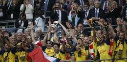 Szalona radość Kanonierów po wygranej w Pucharze Anglii! WIDEO i ZDJĘCIA