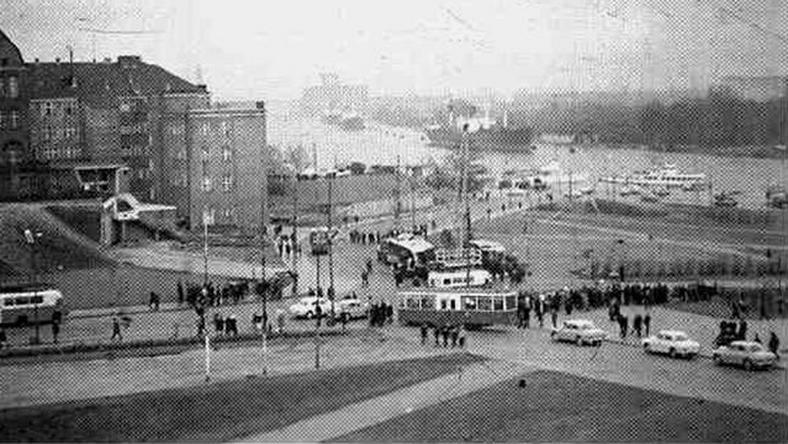 50 lat od tragedii w Szczecinie