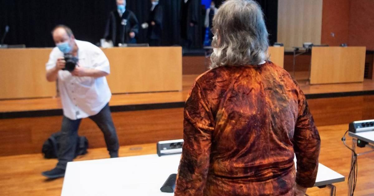 Mutmaßliche Sekten-Chefin 32 Jahre nach Mord an 4-Jährigem verurteilt