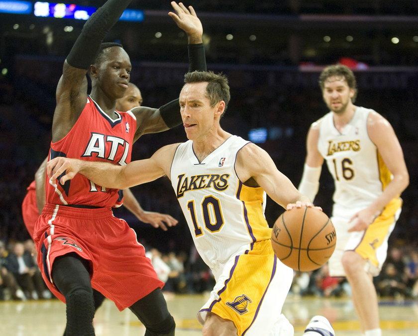 Legenda NBA kończy karierę