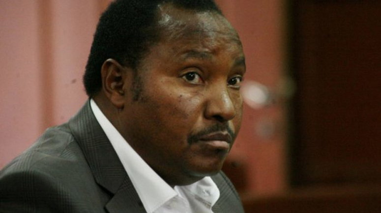 Image result for waititu in court""