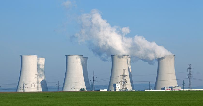 Koszt budowy elektrowni atomowej szacowany jest na ok 75 mld zł