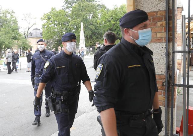 Komšije često zvale policiju (foto: ilustracija)