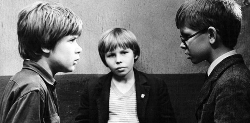 Był dziecięcą gwiazdą PRL. Przed śmiercią chciał pojednać się z przyjacielem