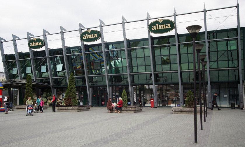 Sklep Alma