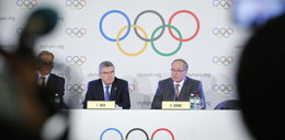 Rosja wykluczona z zimowej olimpiady!