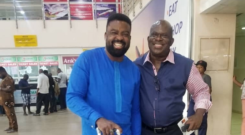 BON Awards 2019: Nollywood stars gather for 11th edition in Kano