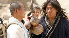 Jet Li kontra Jackie Chan