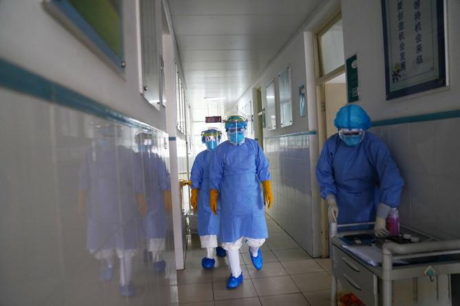 Virus pronađen u vazduhu bolničkih prostorija