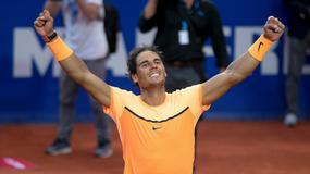 Rafael Nadal kupił luksusowy jacht