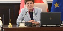 Tylko 12 ministrów wpłaciło na Caritas
