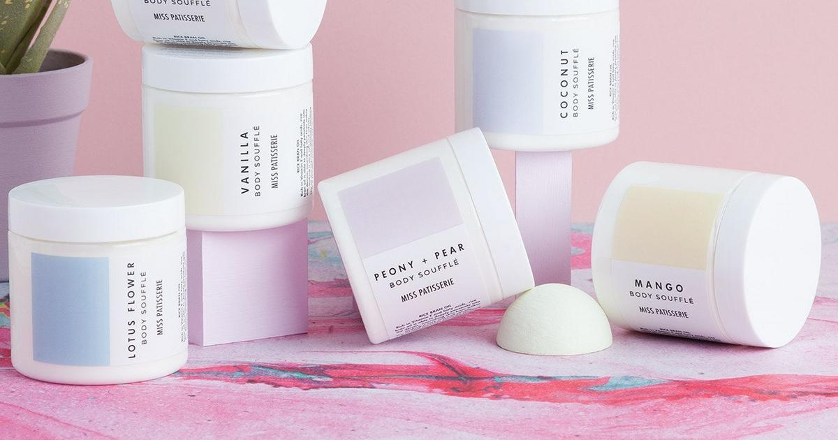 Body Soufflé: Why use this as part of a daily skincare