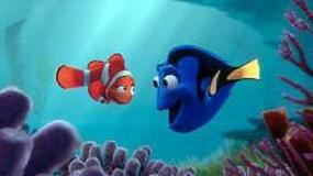 """""""Gdzie jest Nemo?"""" z Robbie Williamsem"""