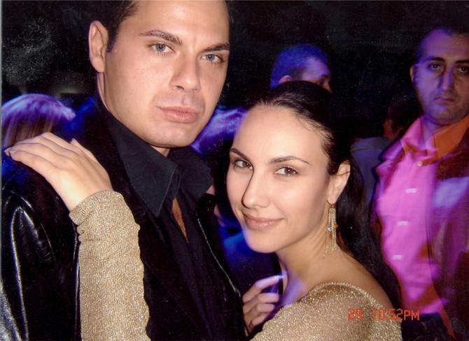 Ivan i Anita Todorović