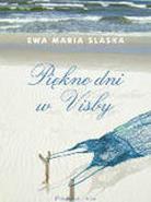 Piękne dni w Visby