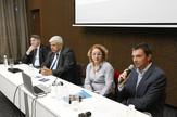 Potencijali digitalne trasnformacije, učesnici panela