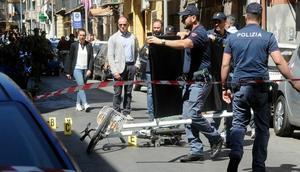 Crime en Italie