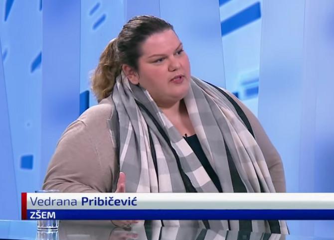 Vedrana Pribičević