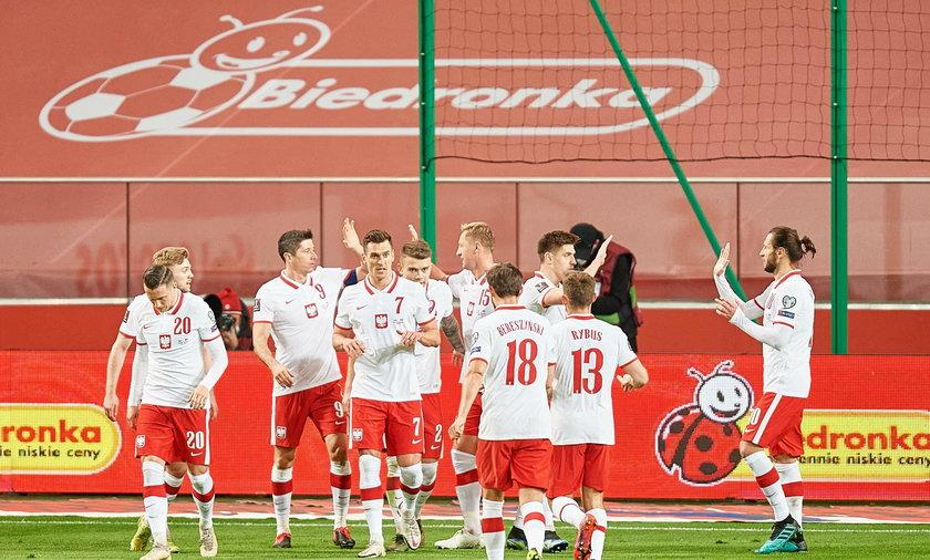 8 czerwca Polacy rozegrają ostatni mecz towarzyski przed Euro 2020.  Z Islandią