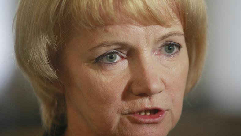 Posłanka PiS rezygnuje z terapii onkologicznej